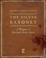 The Silver Bayonet cover
