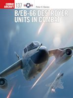 B/EB-66 Destroyer Units in Combat cover