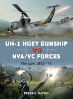 UH-1 Huey Gunship vs NVA/VC Forces cover