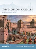 The Moscow Kremlin cover