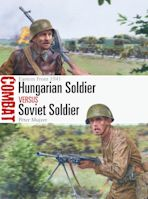 Hungarian Soldier vs Soviet Soldier cover