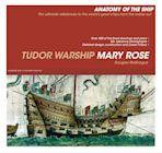 Tudor Warship Mary Rose cover