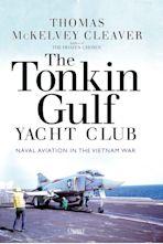 The Tonkin Gulf Yacht Club cover