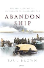 Abandon Ship cover