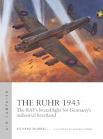 The Ruhr 1943 cover