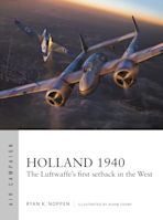 Holland 1940 cover