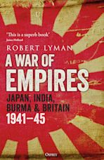 A War of Empires cover