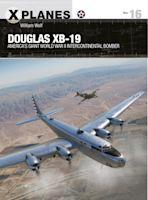 Douglas XB-19 cover