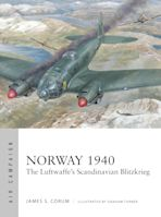 Norway 1940 cover