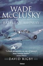 Wade McClusky and the Battle of Midway cover