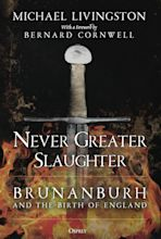 Never Greater Slaughter cover