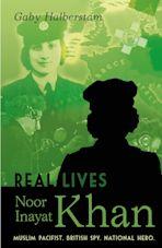 Noor Inayat Khan cover