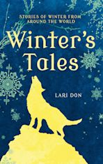 Winter's Tales cover