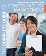 The Complete Guide to Fitness Facility Management cover