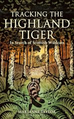 Tracking The Highland Tiger cover