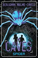 The Caves: Spider cover