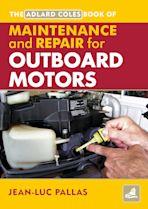 AC Maintenance & Repair Manual for Outboard Motors cover