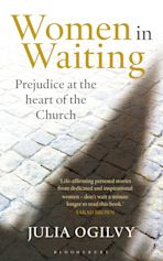Women in Waiting cover
