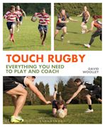 Touch Rugby cover