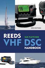 Reeds VHF/DSC Handbook cover