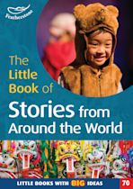 The Little Book of Stories from Around the World cover