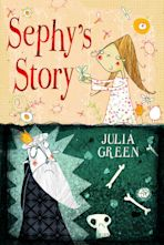 Sephy's Story cover