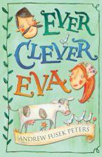 Ever Clever Eva cover