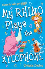 My Rhino Plays the Xylophone cover