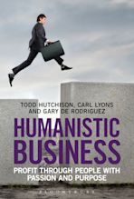Humanistic Business cover