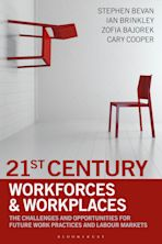 21st Century Workforces and Workplaces cover