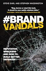 Brand Vandals cover
