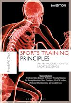 Sports Training Principles cover