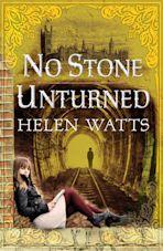 No Stone Unturned cover
