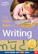 The Little Book of Writing cover