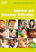 Including Children with Attention and Behaviour Difficulties in the Foundation Stage cover