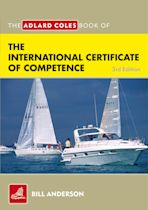 The Adlard Coles Book of the International Certificate of Competence cover