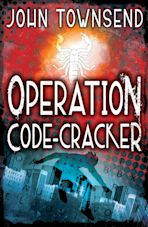 Operation Code-Cracker cover