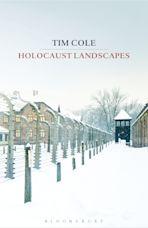 Holocaust Landscapes cover