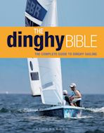 The Dinghy Bible cover
