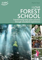 I Love Forest School cover