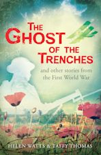 The Ghost of the Trenches and other stories cover