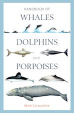 Handbook of Whales, Dolphins and Porpoises cover