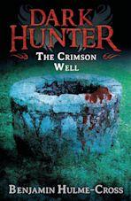 The Crimson Well (Dark Hunter 9) cover