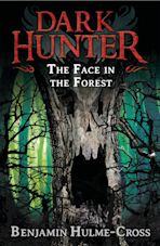 The Face in the Forest (Dark Hunter 10) cover