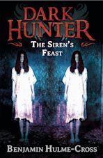The Sirens' Feast (Dark Hunter 11) cover