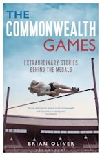 The Commonwealth Games cover