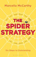The Spider Strategy cover