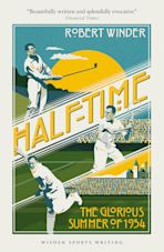 Half-Time cover