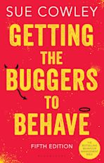 Getting the Buggers to Behave cover