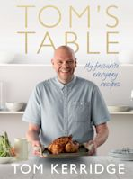 Tom's Table cover